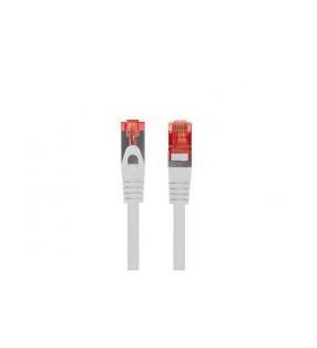 Cable fibra optica duplex multimodo om3 50/125 lc/lc libre de halogenos 7m